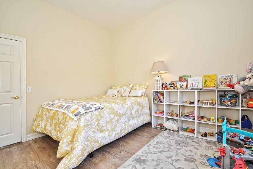 28 Bedroom 2 view 2