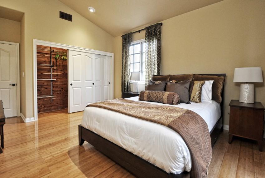 29 Bedroom 3 view 2