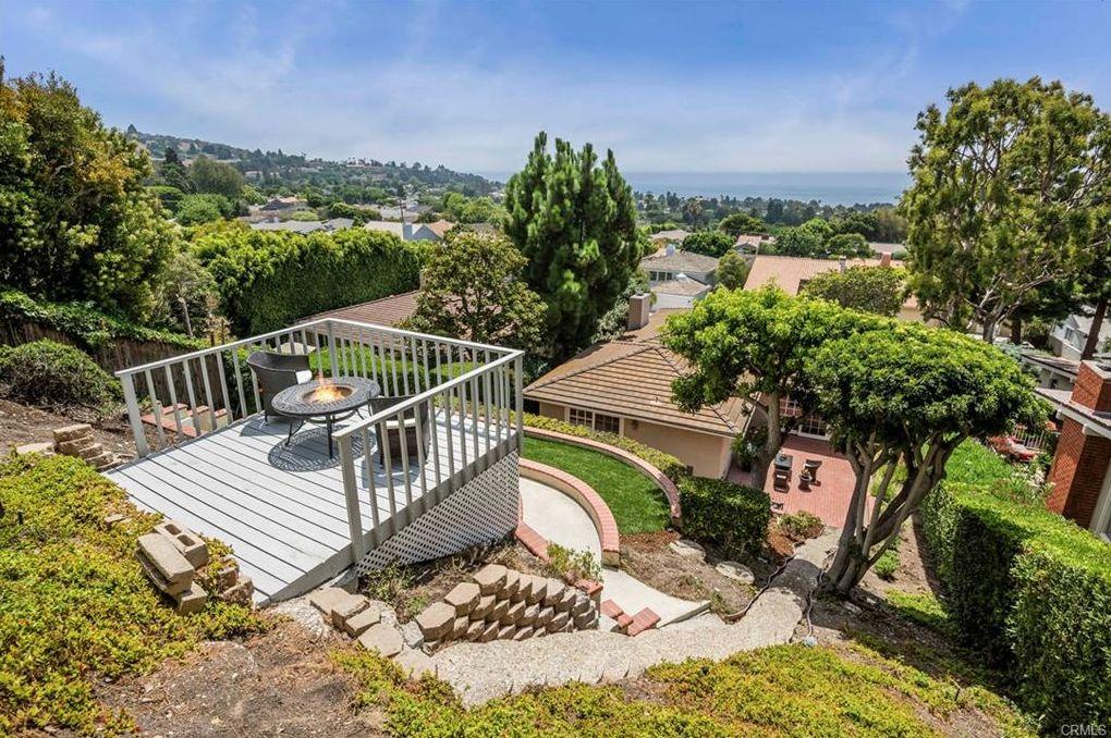 2412 Via Carrillo, Palos Verdes Estates, CA 90274