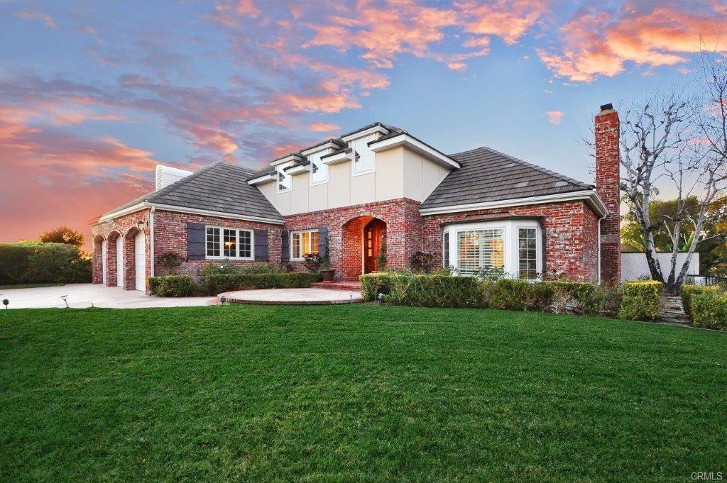 41 Santa Barbara Dr, Rancho Palos Verdes 90275