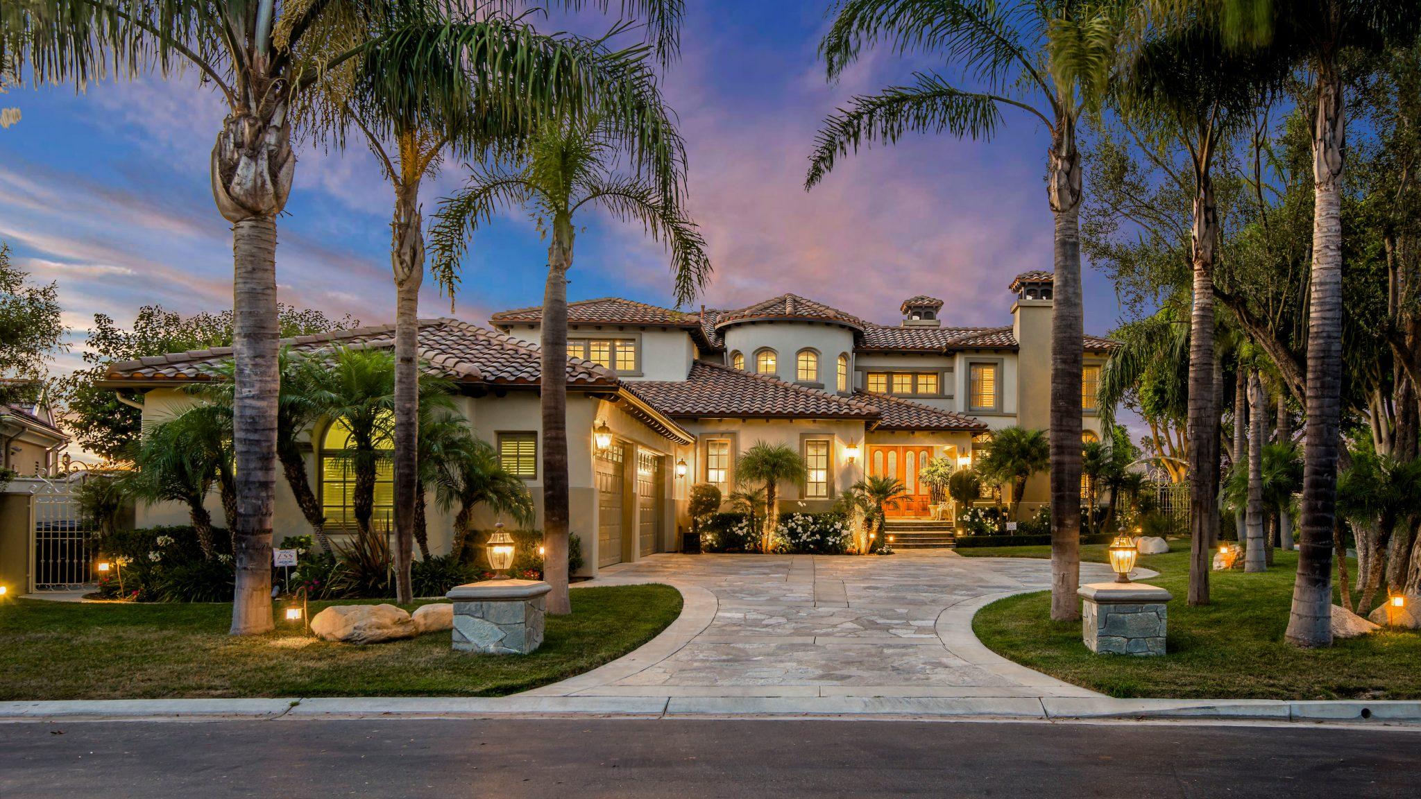 1 San Miguel, Rolling Hills Estates, CA 90274